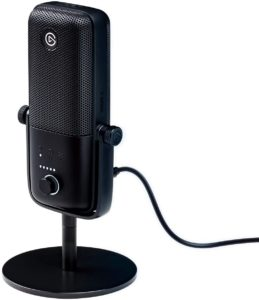 Elgato Wave:3 – USB Condenser Microphone and Digital Mixer
