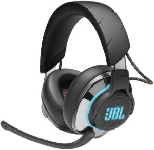 JBL Quantum 800 - Wireless Over-Ear Performance Gaming Headset