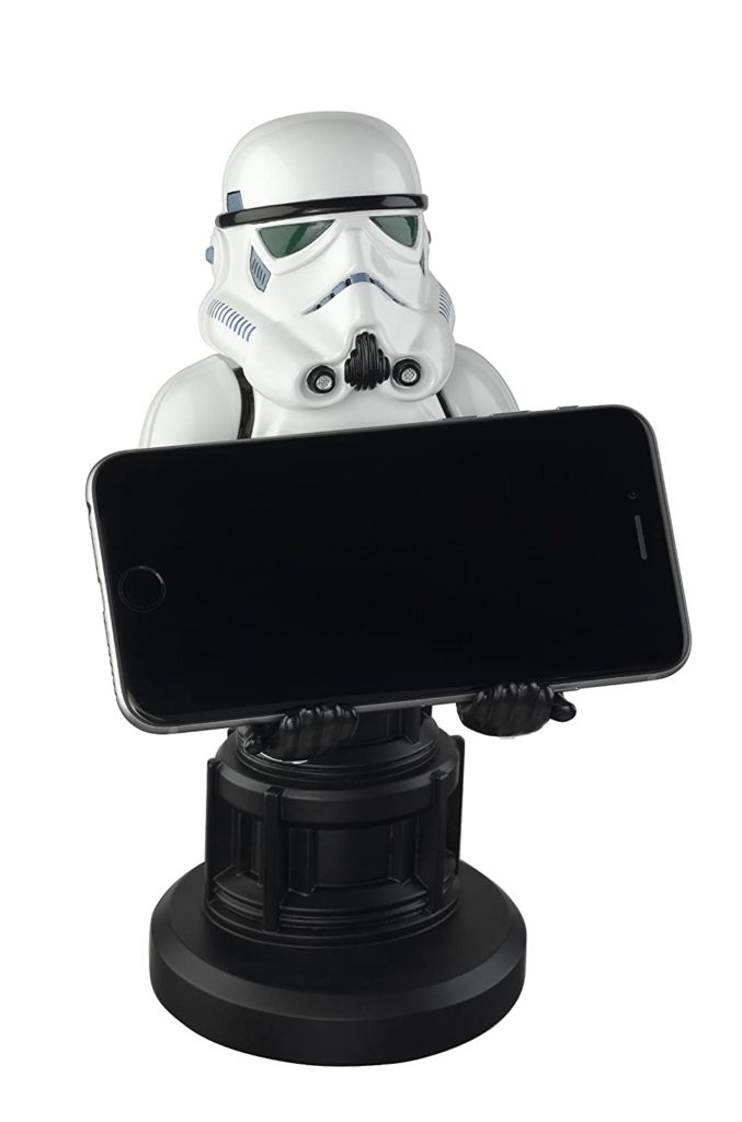 Stormtrooper Controller and Device Handler (image 2)