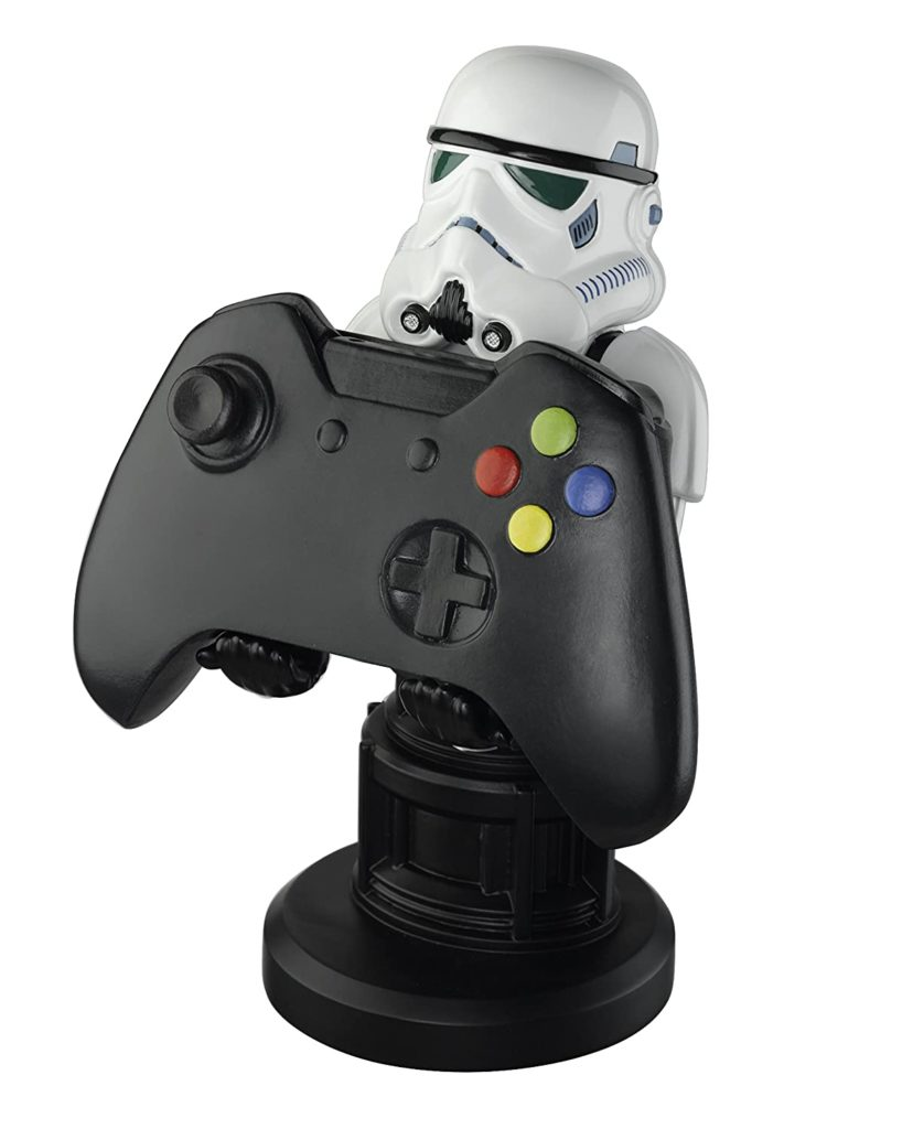 Stormtrooper Controller and Device Handler (image 3)