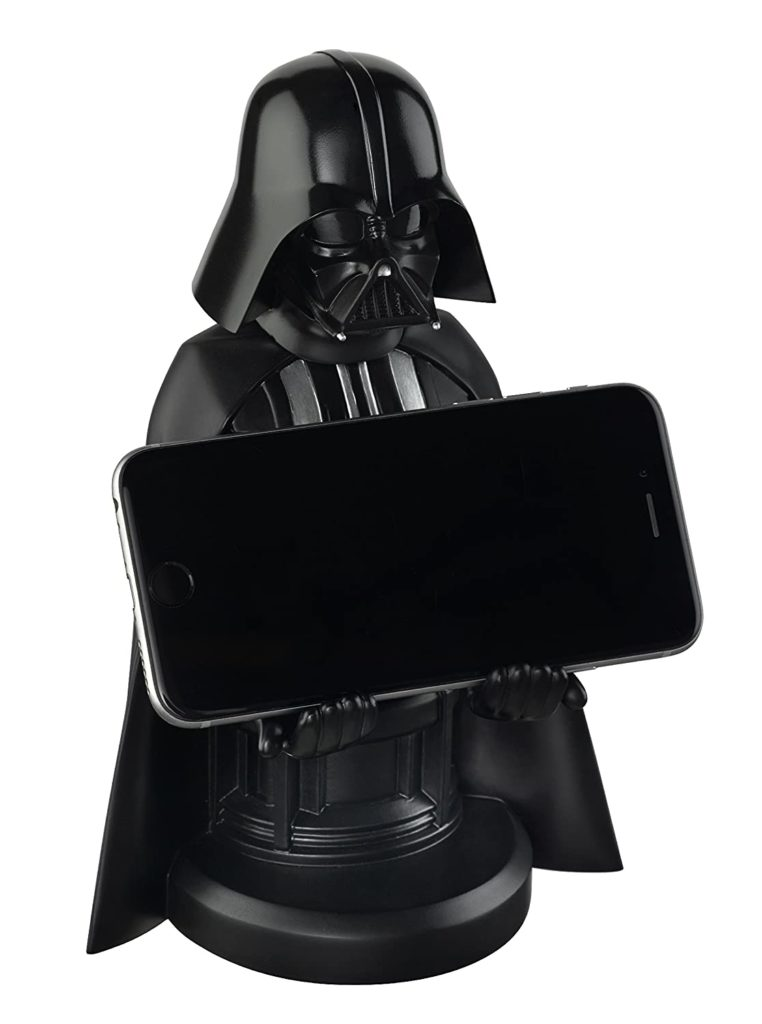 Darth Vader Controller and Device Handler (image 2)