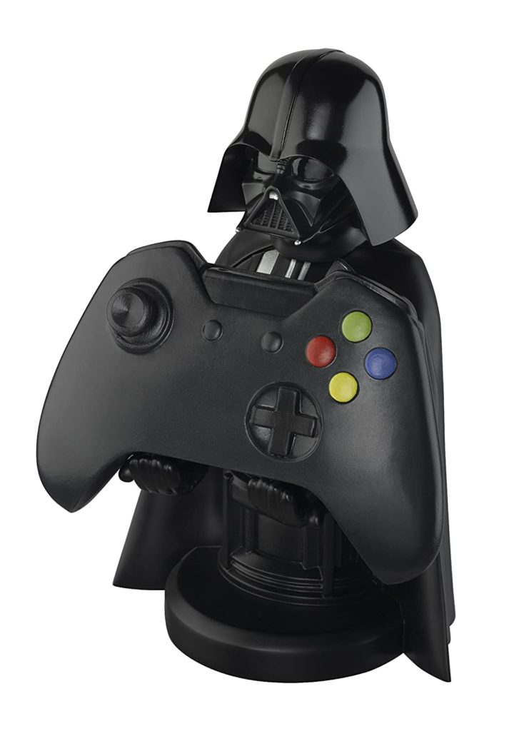 Darth Vader Controller and Device Handler (image 3)