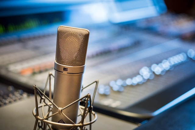 The 3 best microphones for streaming